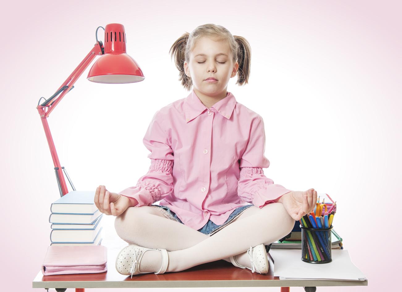 Educación emocional y mindfulness en la escuela
